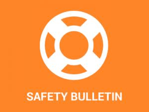 safety-bulletin
